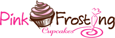 Pink Frosting Cupcakes Irving Texas
